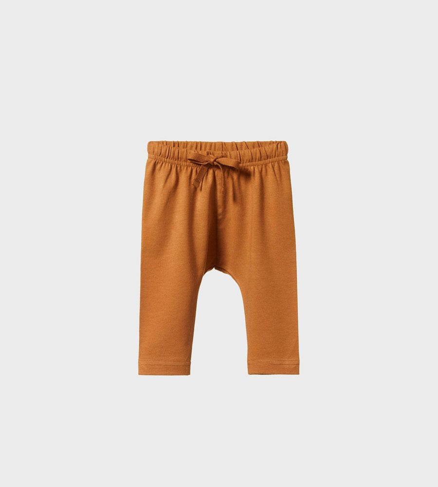 Nature Baby | Sunday Pants | Toffee