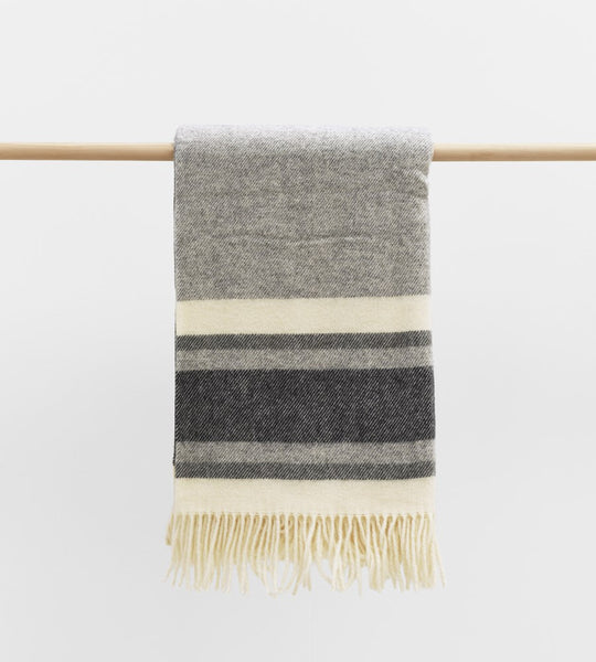 Ohope Throw | Coal