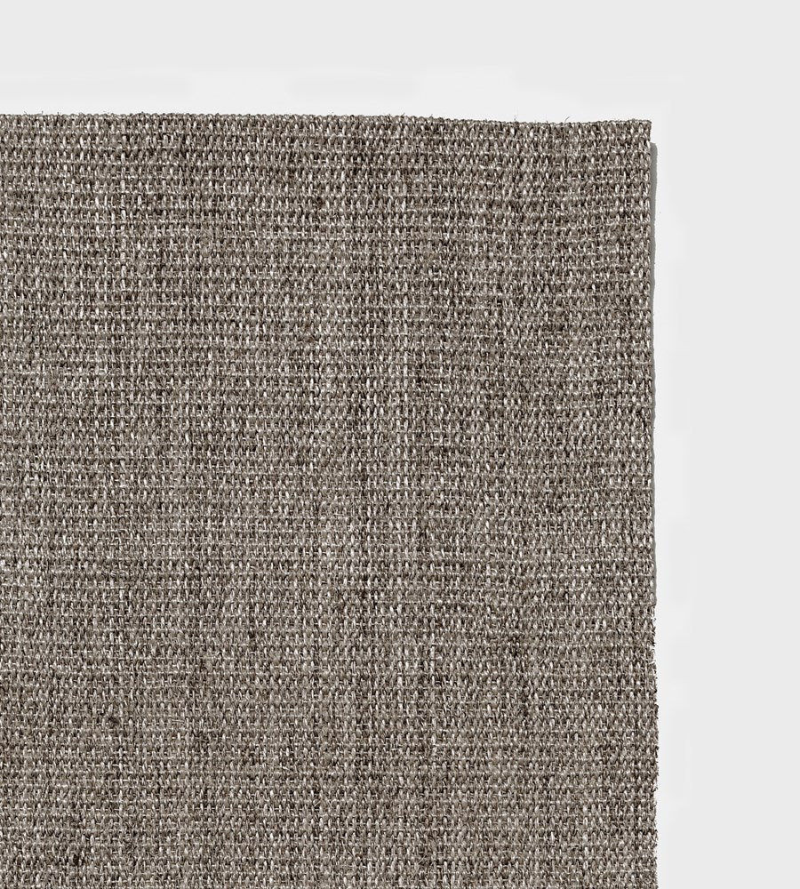 Panama Sisal Rug | Light Grey