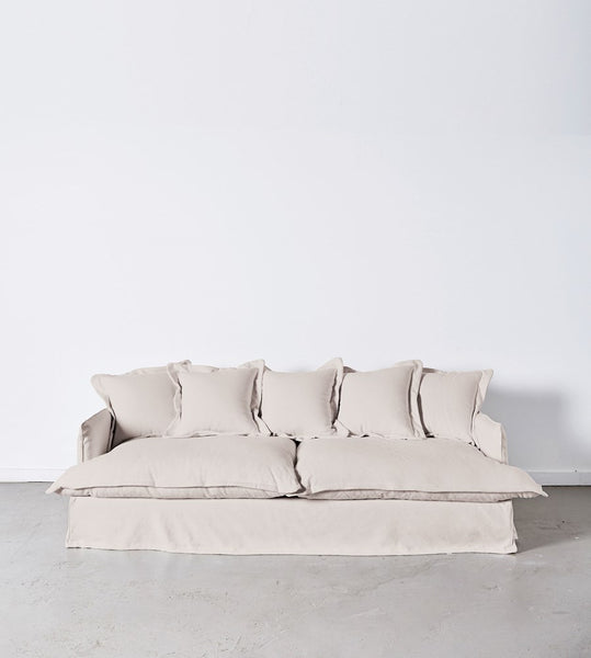 Dawson Sofa | 3 Seater | Wheat