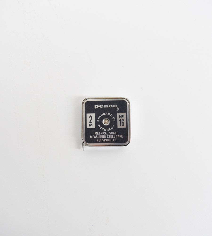 Penco | Pocket Measuring Tape | Navy