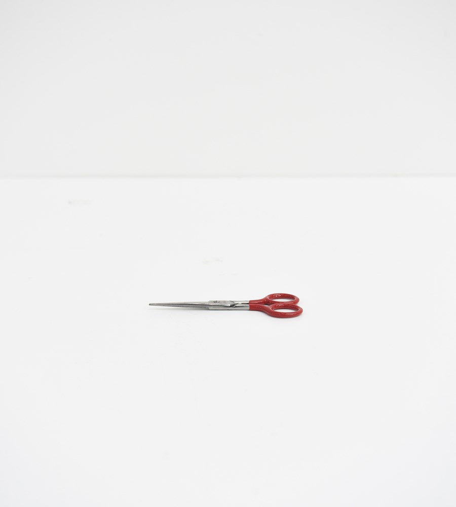Penco | Stainless Steel Scissors | Red
