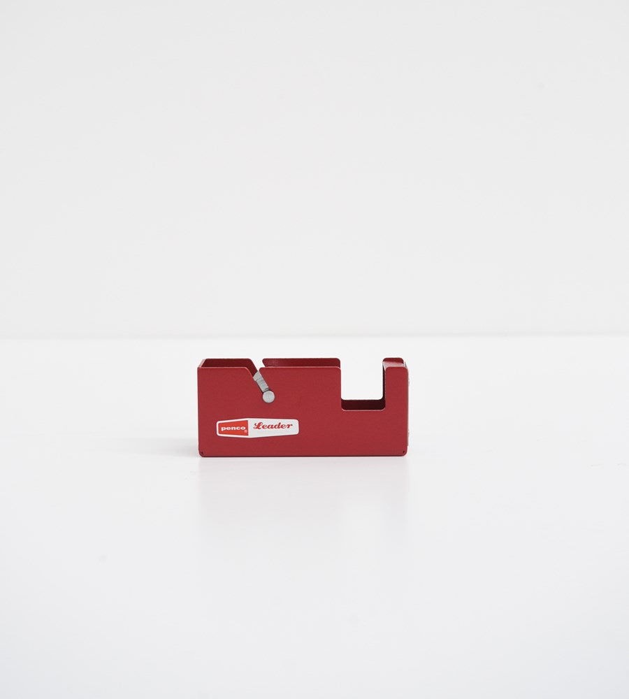 Penco | Tape Dispenser | Red | Small