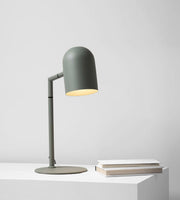 Pia Desk Lamp | Sage Green