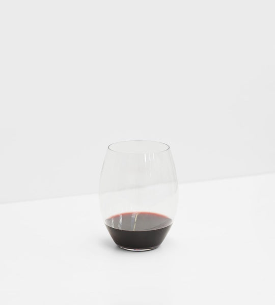 Plumm Outdoors Stemless | Red Wine Glass