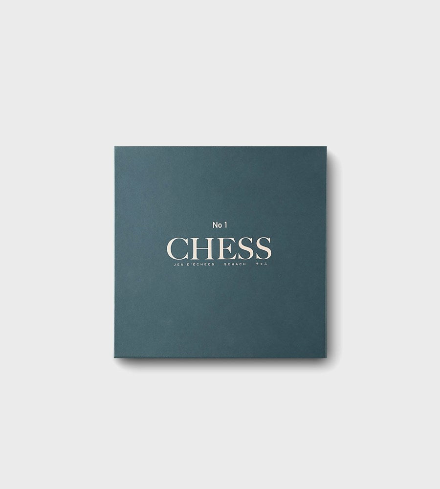 Printworks | Classic Games | Chess