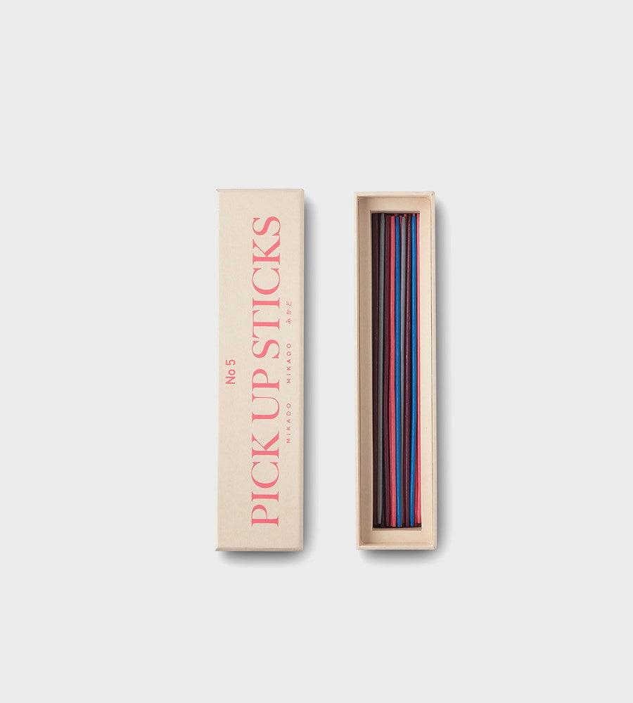 Printworks | Classic Games | Pick Up Sticks