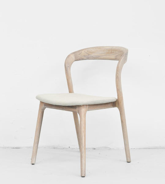 Raglan Dining Chair | Oat