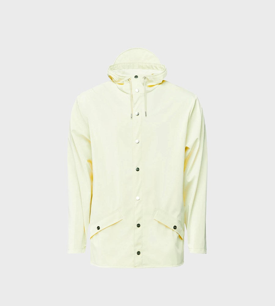 Rains Jacket | Pearl