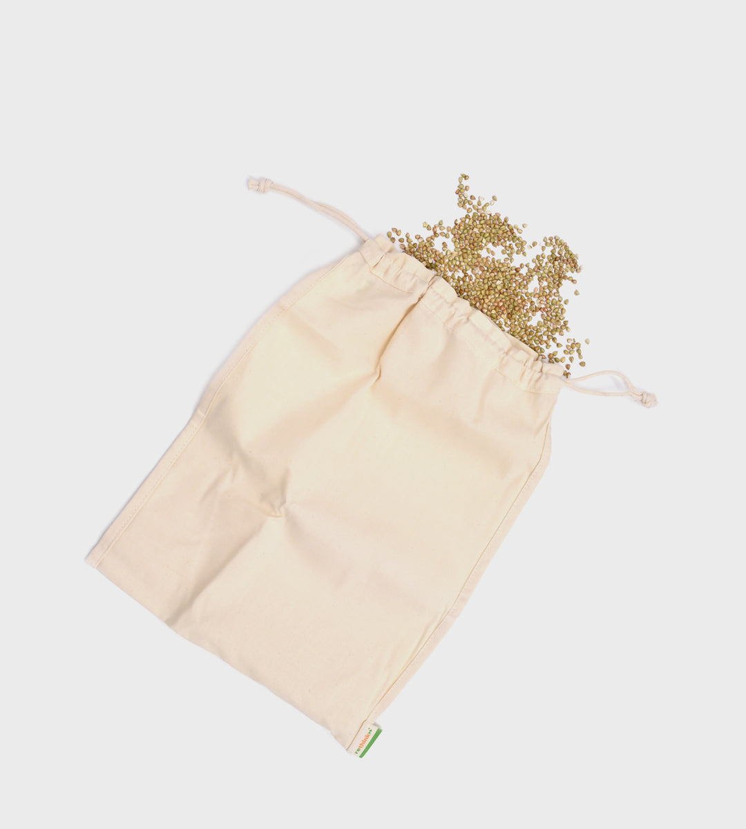 Rethink Reusable Bulk Bin Bags | Pack of 3