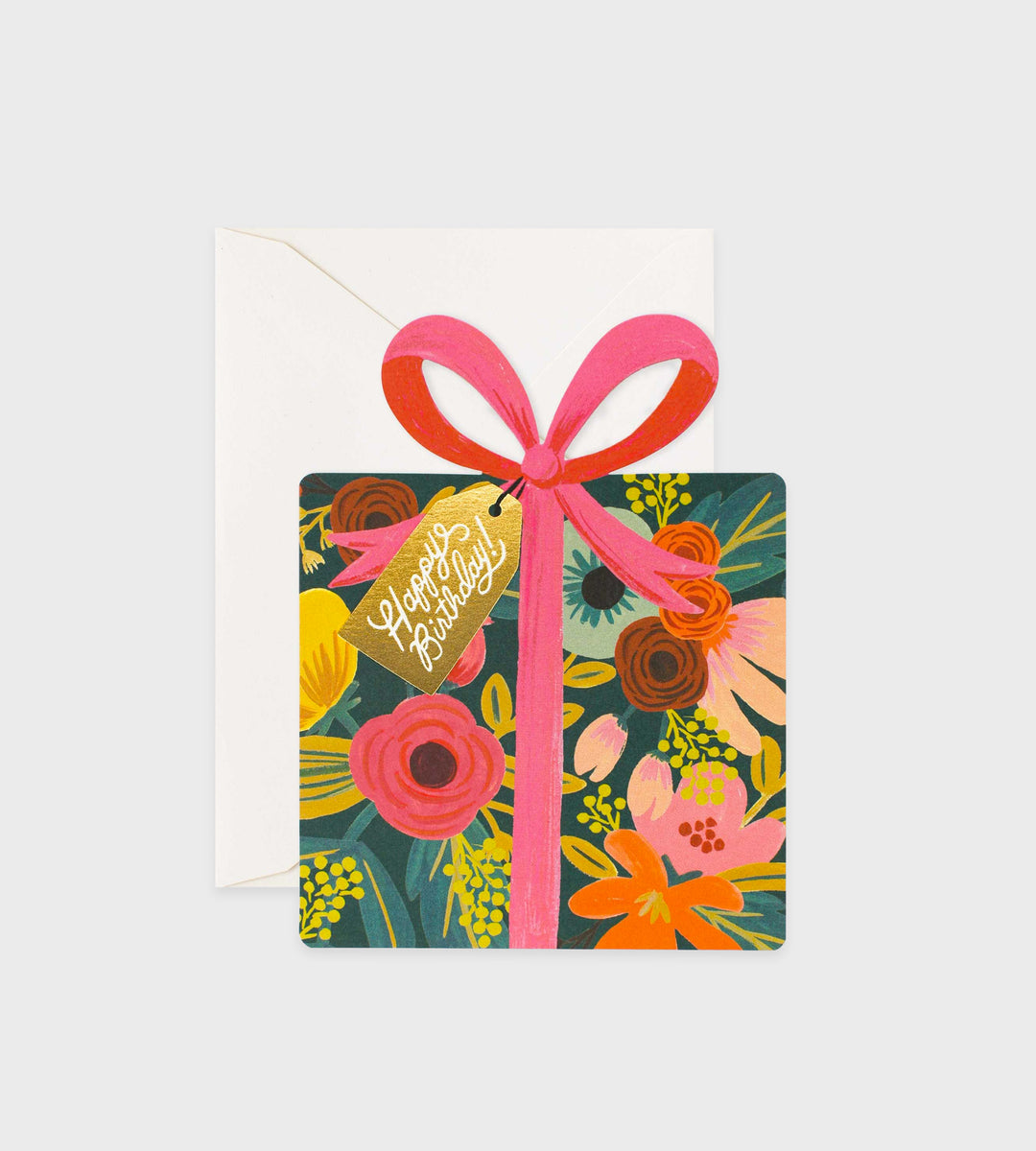 Rifle Paper Co. | Birthday Present Card