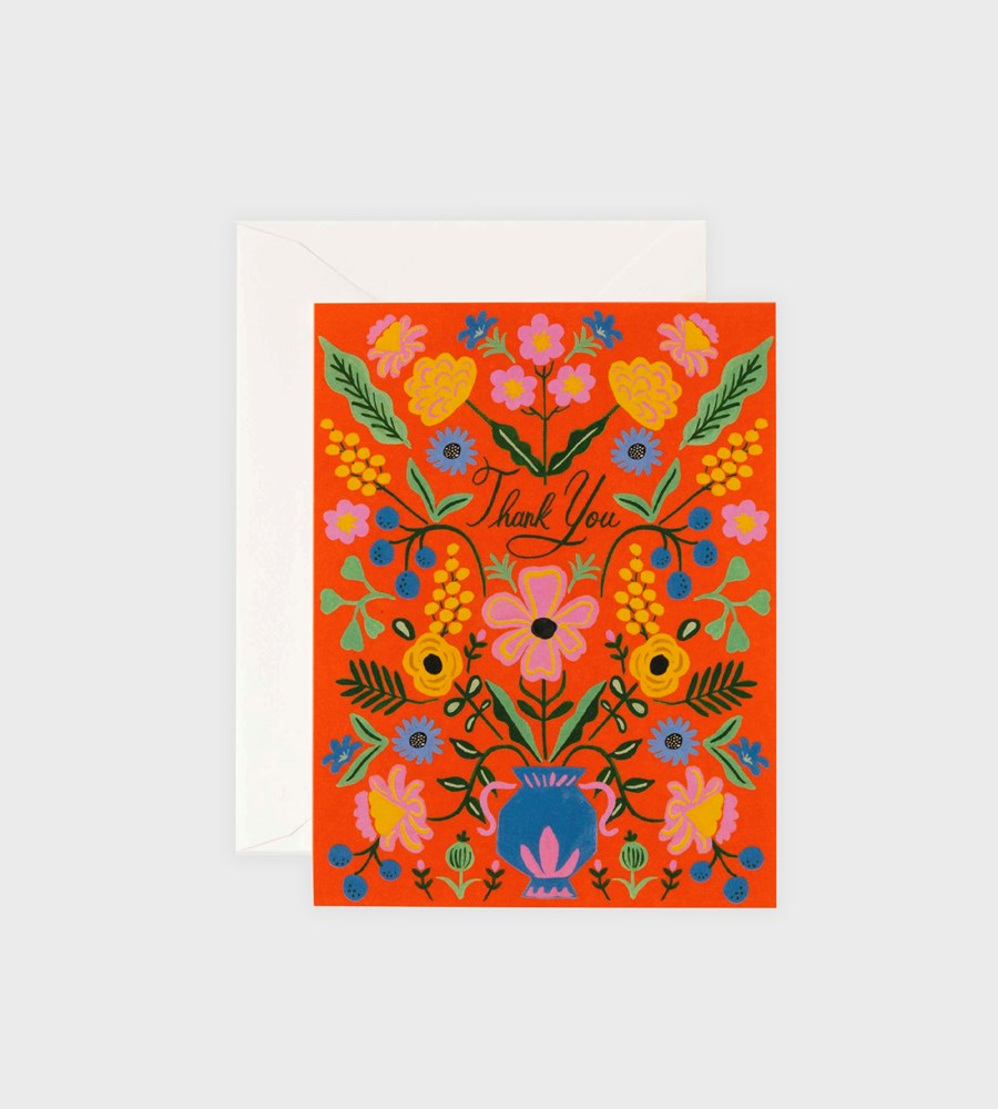 Rifle Paper Co. | Gabriella Thankyou Card