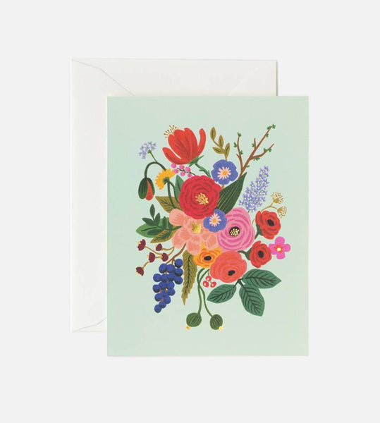 Rifle Paper Co. | Garden Party Mint Card