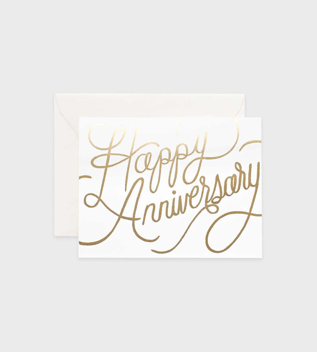 Rifle Paper Co. | Happy Anniversary Card