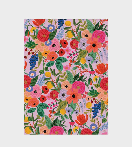 Rifle Paper Co. | Wrapping Sheet | Garden Party