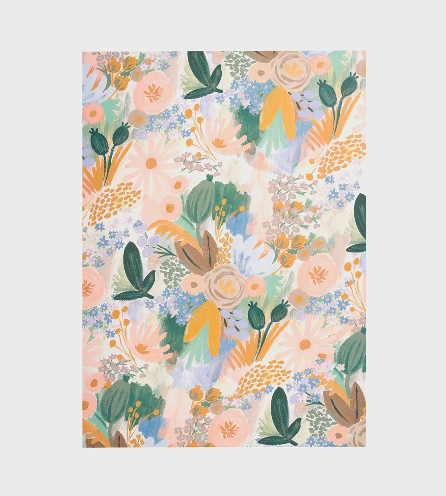 Rifle Paper Co. | Wrapping Sheet | Luisa