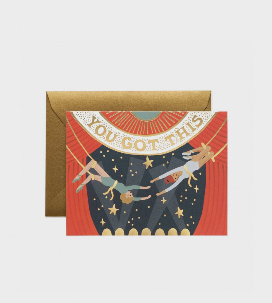 Rifle Paper Co. | You Got This Card