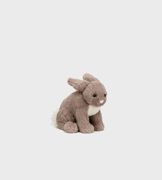 Riley Rabbit Beige | Small