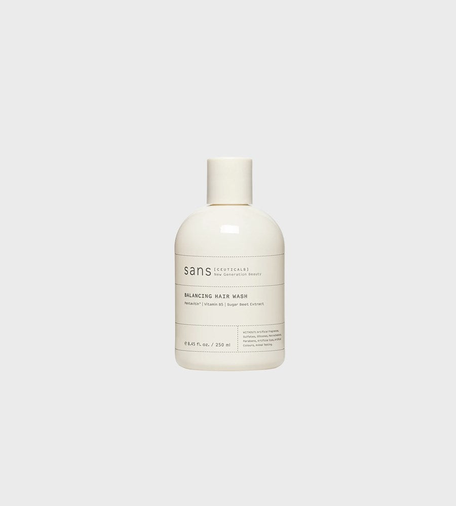 Sans Ceuticals | Balancing Hair Wash | 250mL