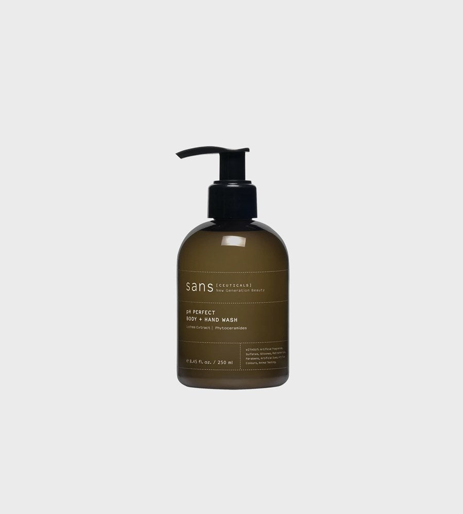 Sans Ceuticals | pH Perfect Body + Hand Wash