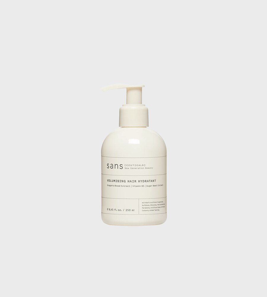 Sans Ceuticals | Volumishing Hair Hydratant | 250mL