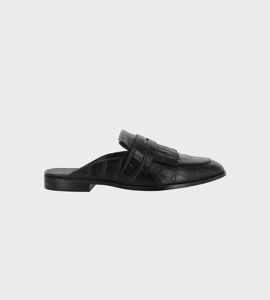 Senso | Seb | Ebony Crocodile