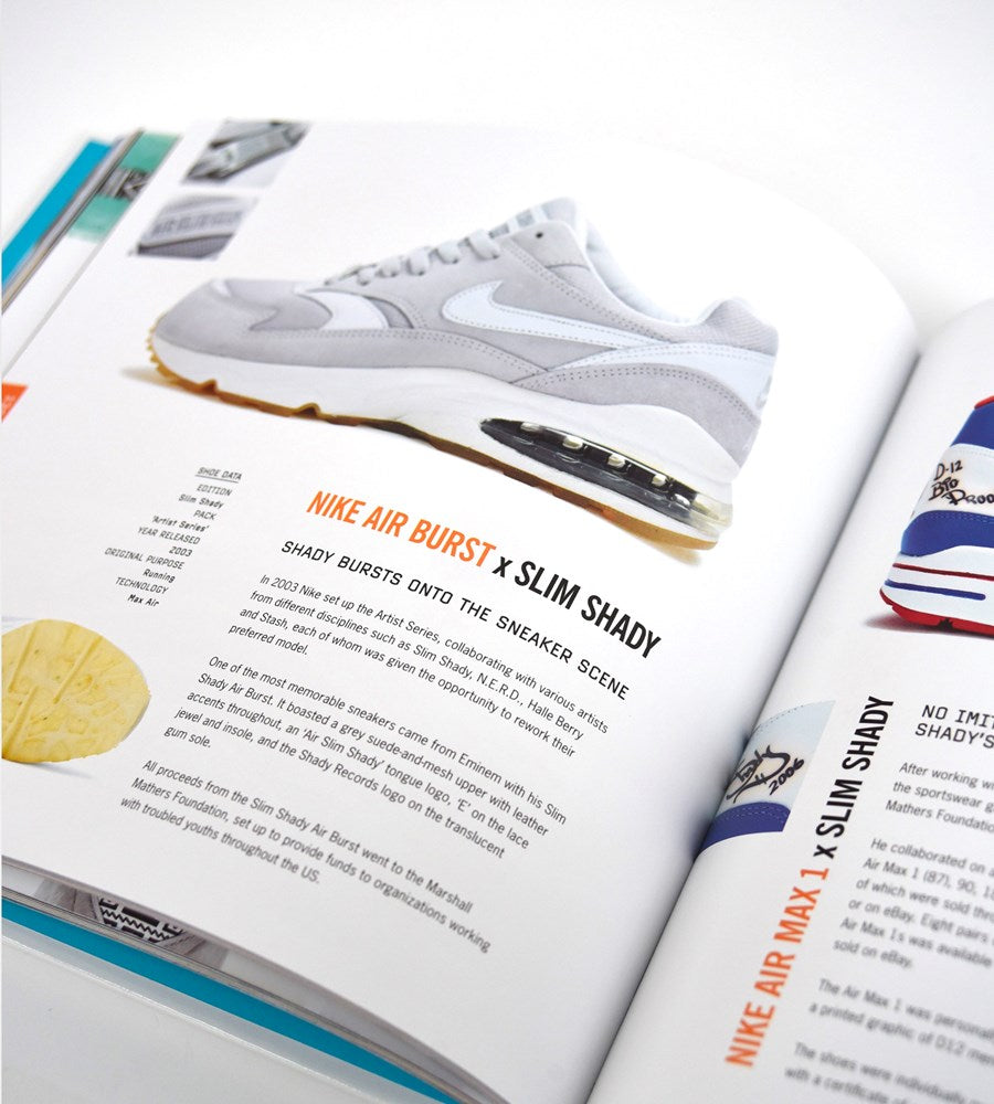 Sneakers | The Complete Collectors' Guide | by Unorthodox Styles