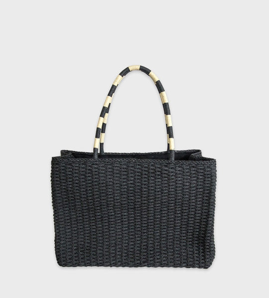 Sophie | Big Bag | Black