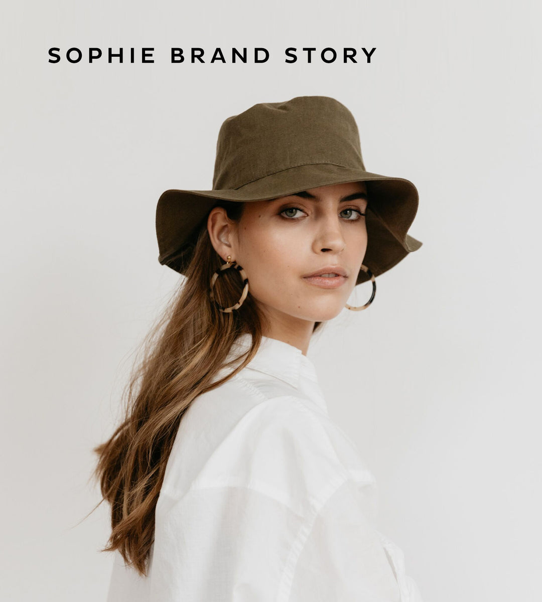 Sophie Brand Story