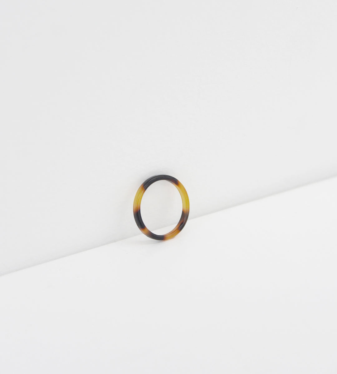 Sophie | Tort Ring | Dark