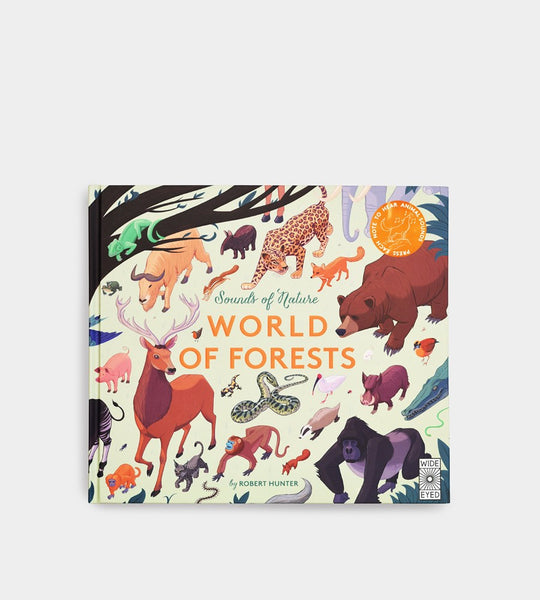 Sounds of Nature | World of Forests
