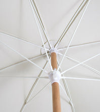 Sunday Supply Co. | Beach Umbrella | Salt