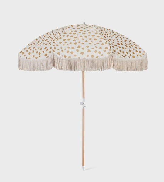 Sunday Supply Co. | Beach Umbrella | Golden Sands