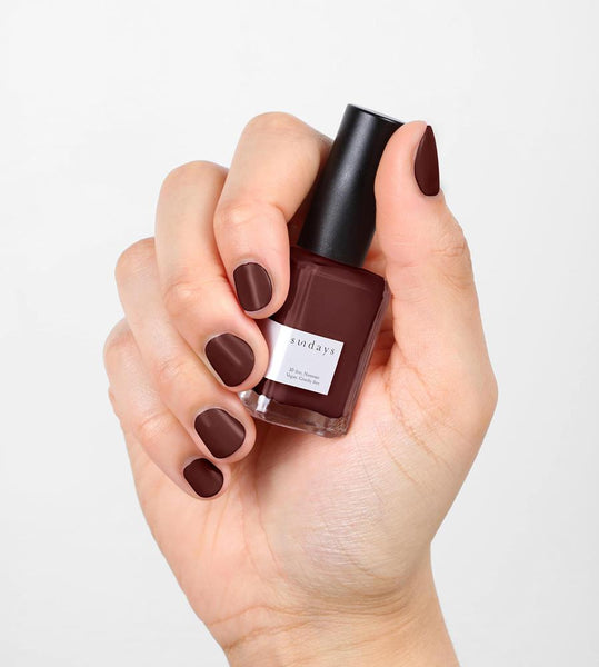 Sundays | Non Toxic Nail Polish No. 19