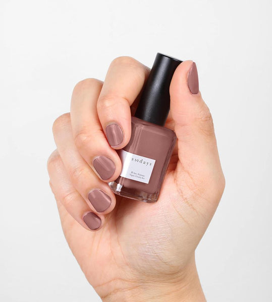 Sundays | Non Toxic Nail Polish No. 25