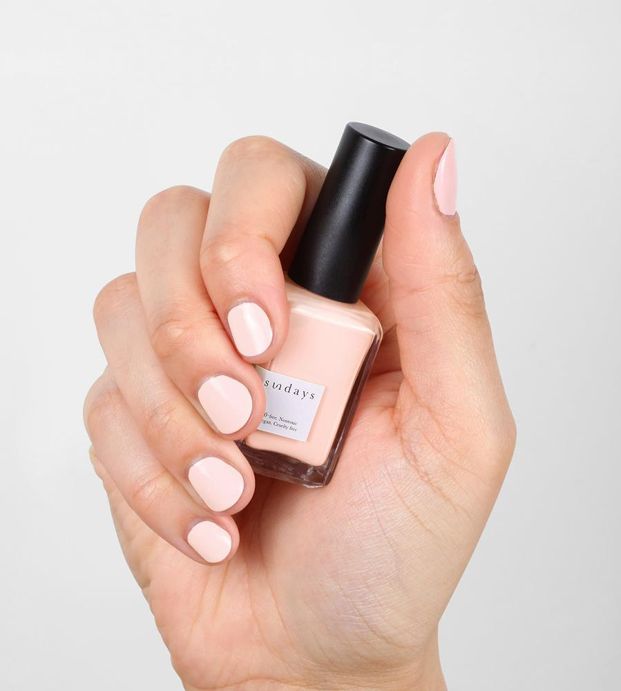 Sundays | Non Toxic Nail Polish No. 3