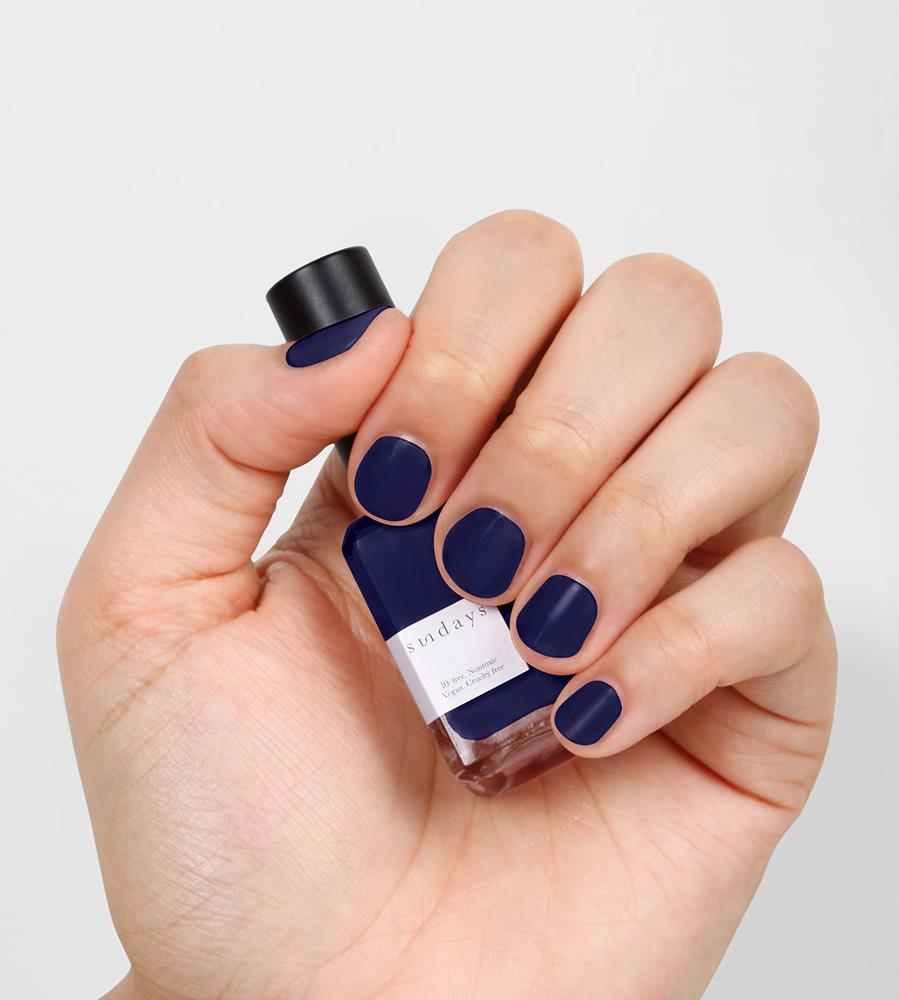 Sundays | Non Toxic Nail Polish No. 41