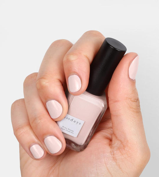 Sundays | Non Toxic Nail Polish No. 6