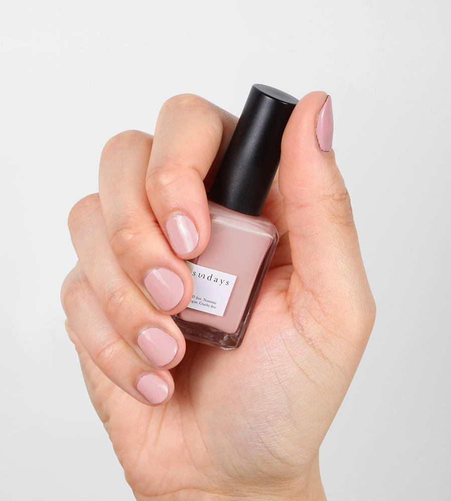 Sundays | Non Toxic Nail Polish No. 7