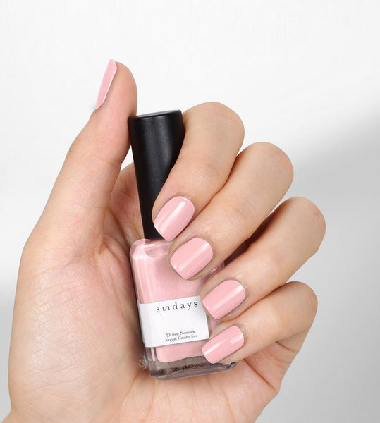 Sundays | Non Toxic Nail Polish No. 8