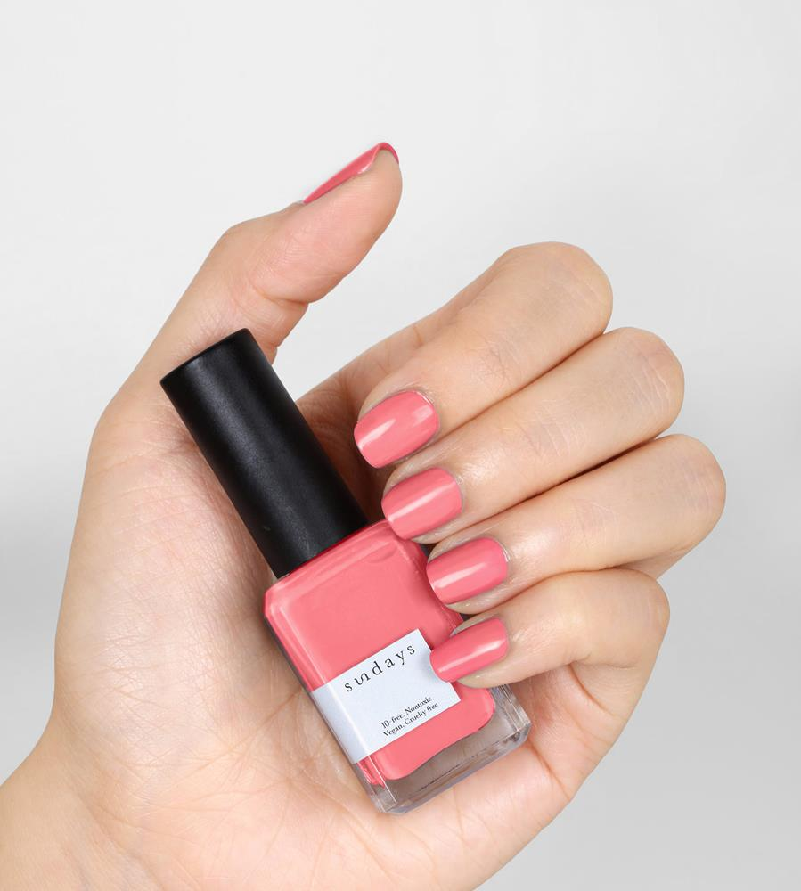 Sundays | Non Toxic Nail Polish No. 9