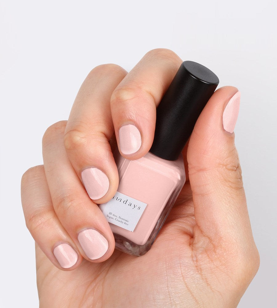 Sundays | Non Toxic Nail Polish No. 49