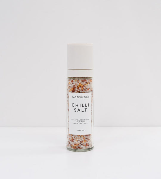Tasteology Great Barrier Reef Chilli Salt