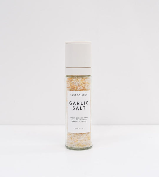 Tasteology Great Barrier Reef Garlic & Onion Salt