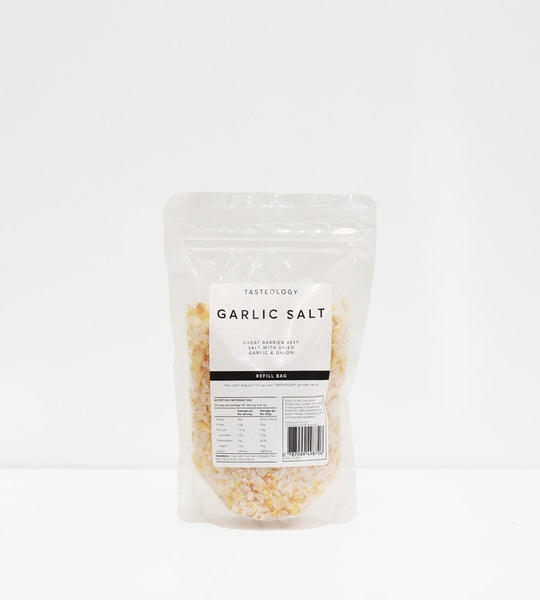 Tasteology | Great Barrier Reef Garlic & Onion Salt Refill