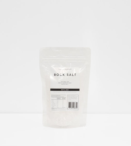 Tasteology | Great Barrier Reef Rock Salt Refill