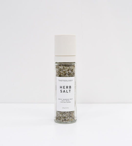 Tasteology Great Barrier Reef Herb Salt