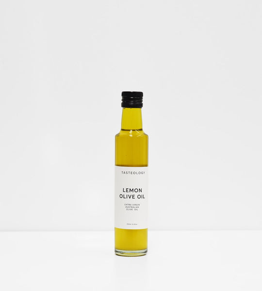 Tasteology | Lemon Olive Oil