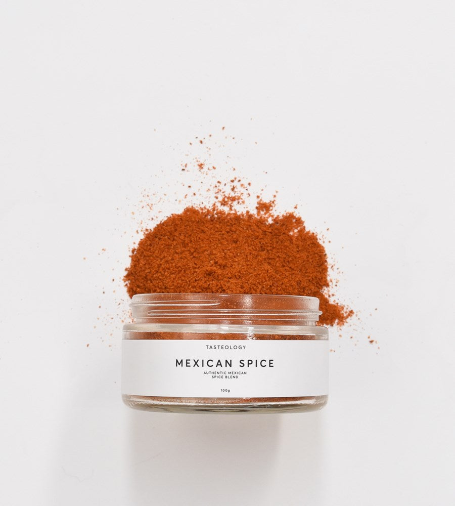 Tasteology | Mexican Spice