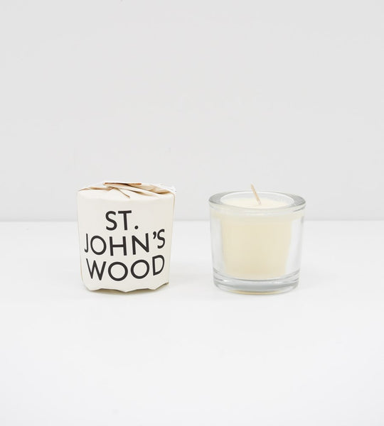 Tatine | Tisane Candle | St John's Wood